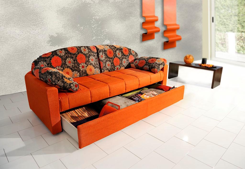 Idee per trasformare un letto in divano come trasformare un letto in divano la scelta giusta - Trasformare letto singolo in divano ...